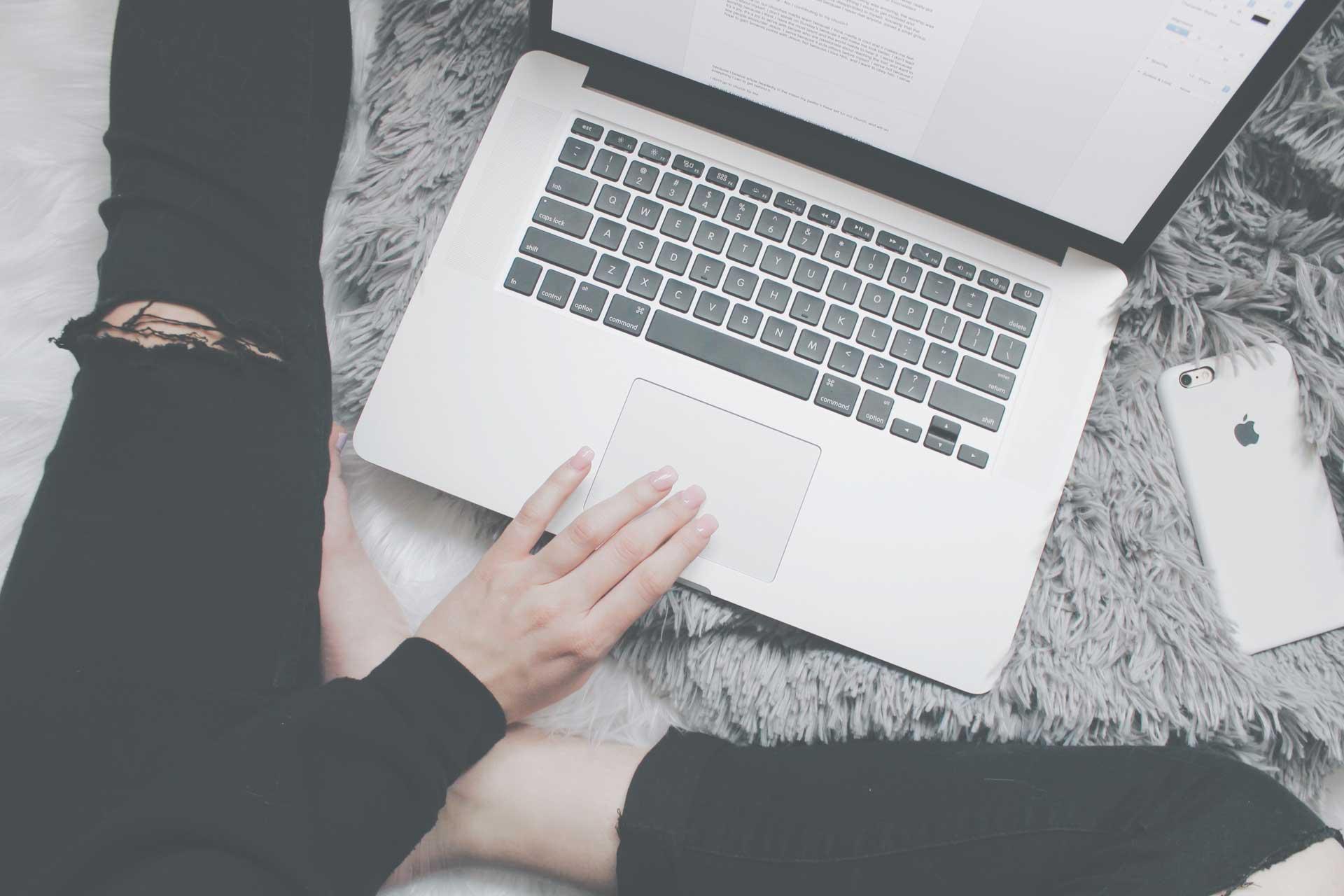 Por qué contratar online un seguro de salud