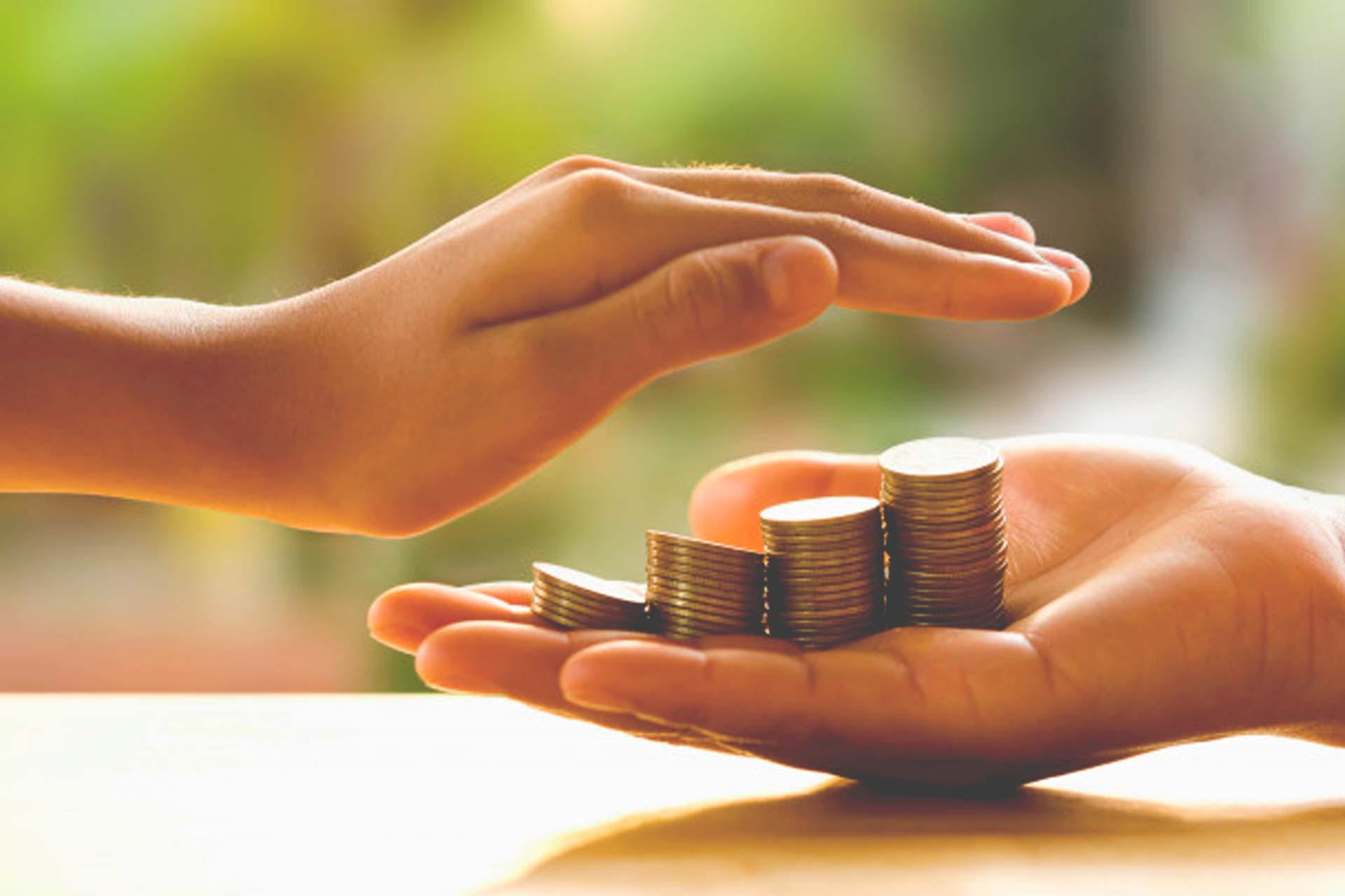 Protección de pagos en el seguro de salud
