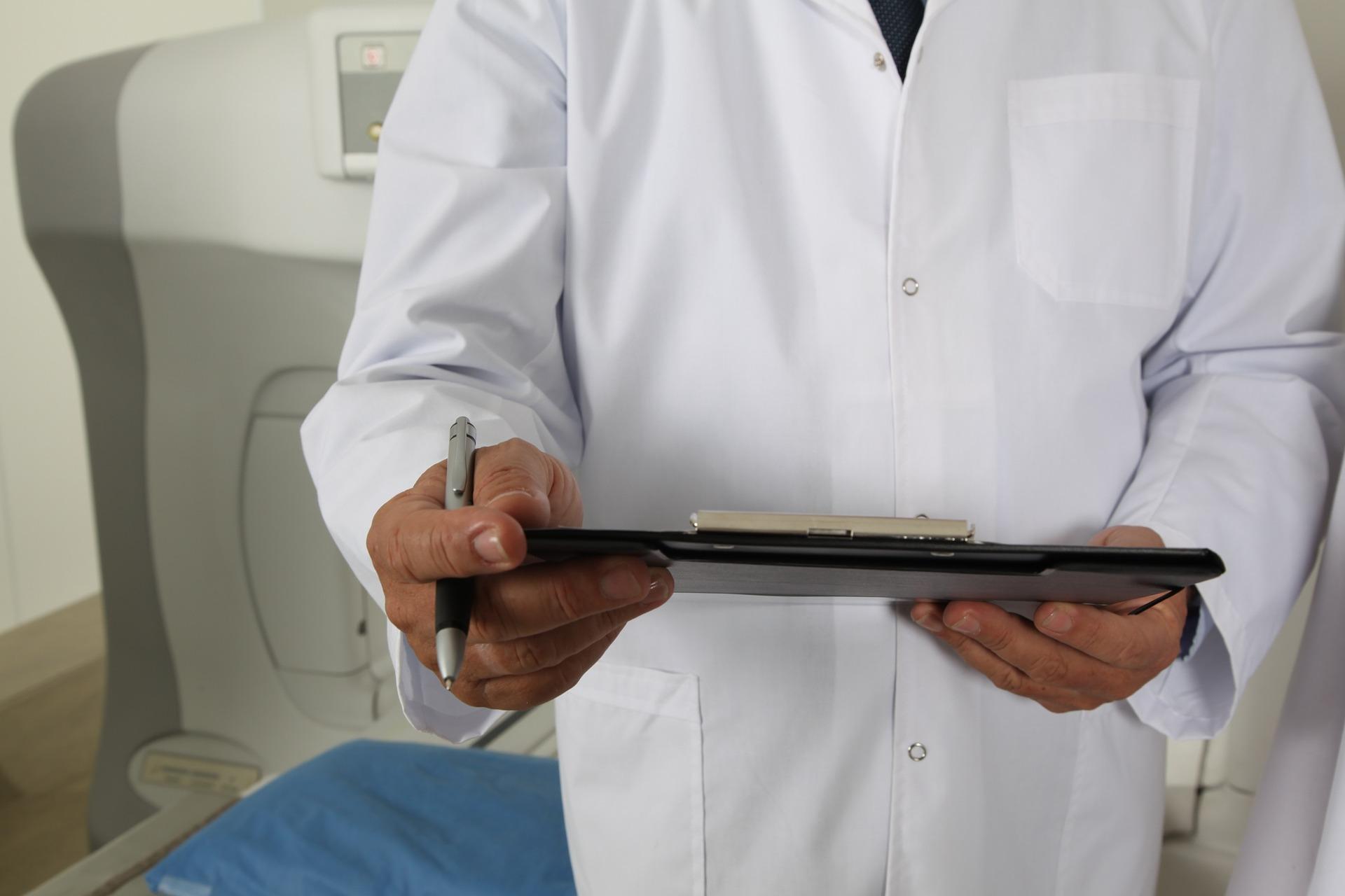 Crecimiento de los seguros de salud