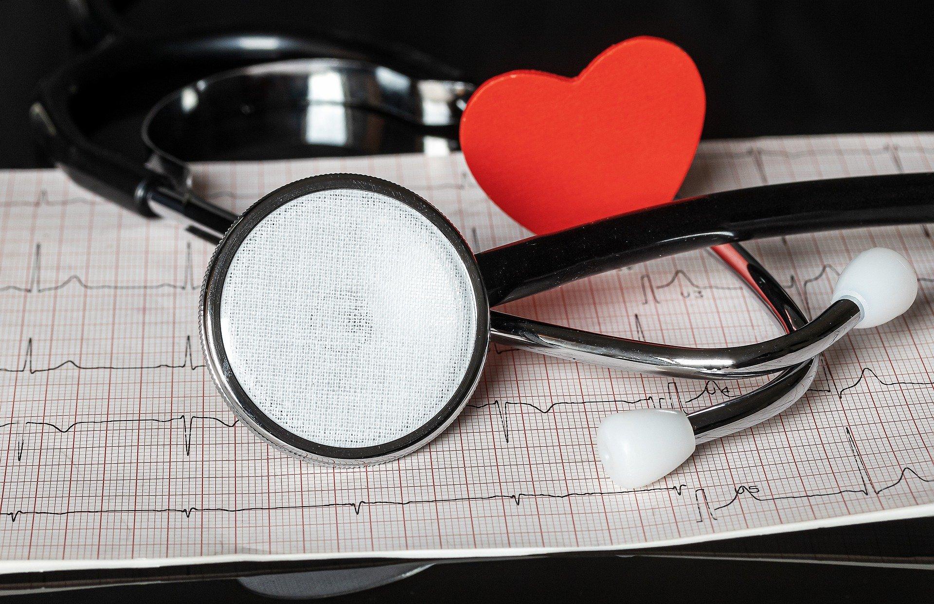 14 de Marzo: Día Europeo para la prevención de Riesgo Cardiovascular